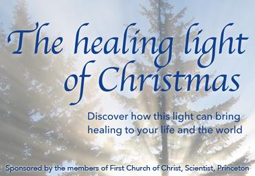 Healing Light